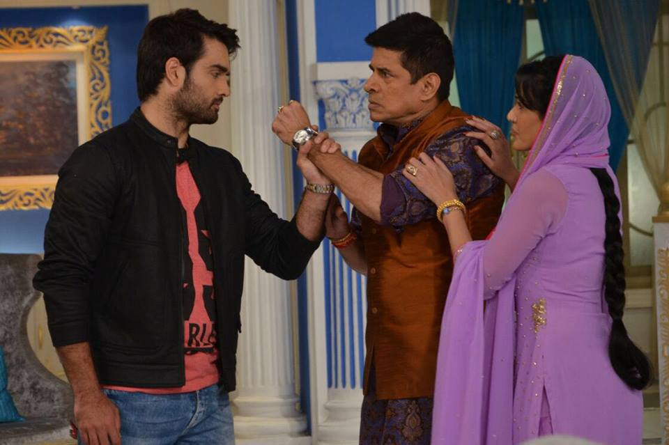 Shakti: Preeto invites Mahi to meet Harman Soumaya in tears