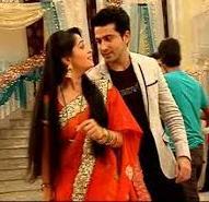 Sasural Simar Ka: Simar slaps Vikram on Anjali's vidaai