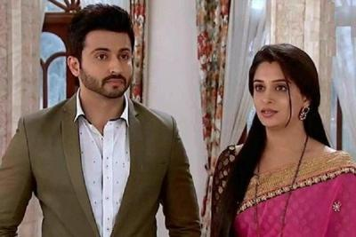 Sasural Simar Ka: Vikram trapped Vaidehi getting her arrested