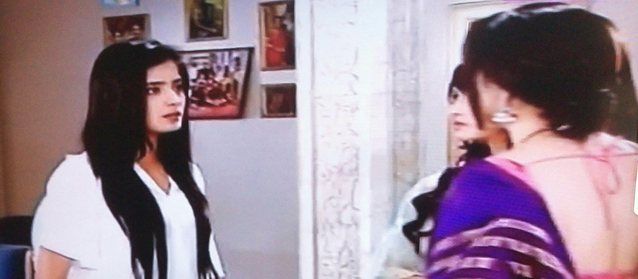 Sasural Simar Ka: Anjali and Vikram fight over Vaidehi