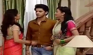 ERSK: Aryan Sanchi together finding Mala Sushant's relationship