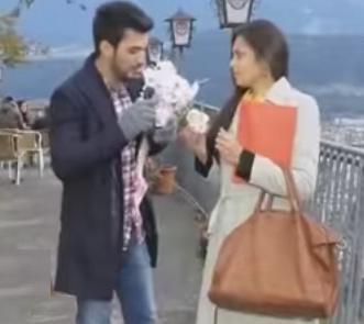 PMHMD: Raghav's special Masala Tea impressed Naina(Drashti Dhami)