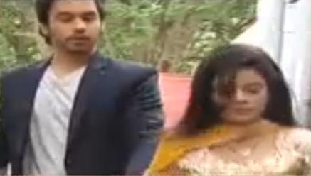 Thapki Pyar Ki: Bihaan furious seeing Thapki in Kabir's arm