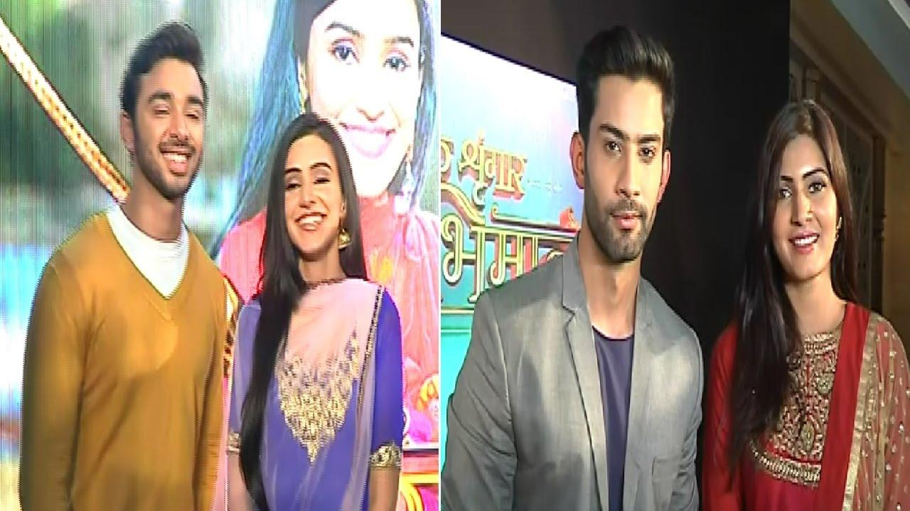 Ek Sringaar Swabhiman: Karan Naina's jodi become savior to Meghna