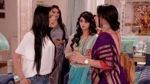 Sasural Simar Ka: Roshni's high galore drama amid Piyush-Vaidehi