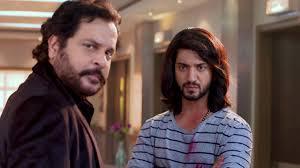 Ishqbaaz: Tej gives a tight slap to Jhanvi for hurting Shwetlana