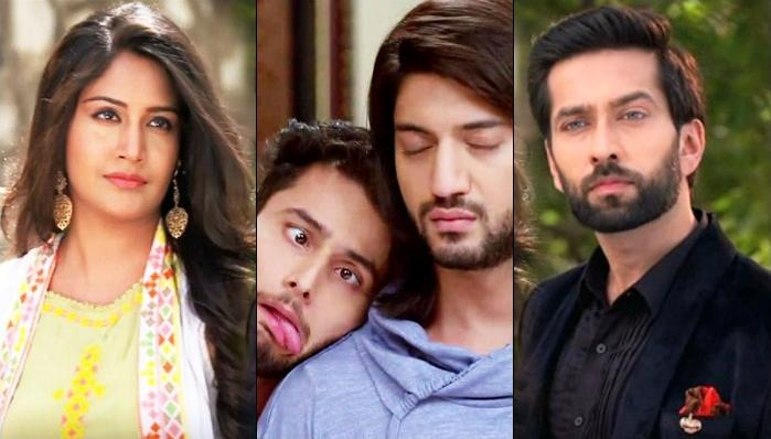 Ishqbaaz 10th January 2017 written update episode