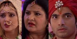 Kasam: Bani Neha use Tanuja against Rano Rishi