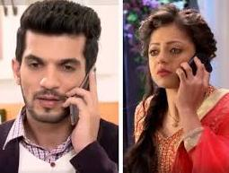PMHMD: Naina gets talli in Veer's function,romancing with Raghav
