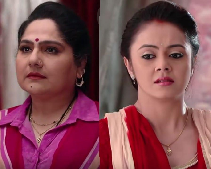 SNS: Gaura exposed, Gopi finds out about missing Urvashi