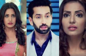 Ishqbaaz: Anika Shivay fail exposing Shwetlana's real side
