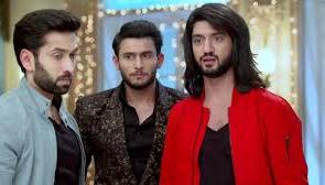 Ishqbaaz: Om and Roodra go against Shivaye to support Anika
