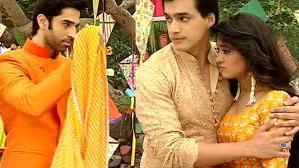 YRKKH: Aditya kidnap Naira to molest her, Kartik in trauma