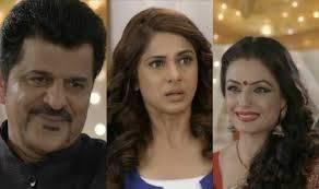 Beyhadh: Jhanvi's motive behind spoiling Arjun and Maya's mehendi