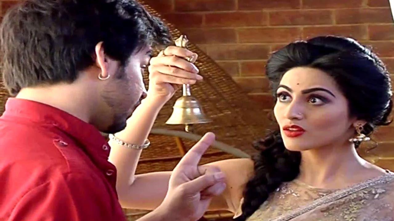 TPK: Shraddha's bhaang plan for bringing Shankar-Bihaan close