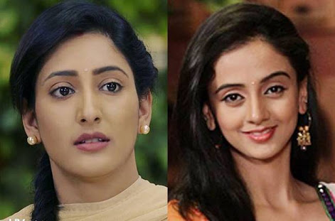 Ek Rishta Saajhedari Ka: Nikita's evilness ends Aryan Sanchi unites back