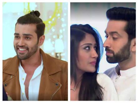 Ishqbaaz: Shivaay flops Daksh's accusation accepts Anika as wife