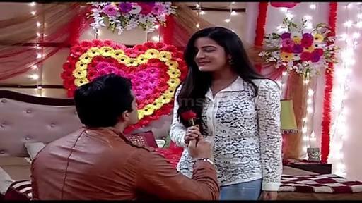 Sasural Simar Ka: Roshni refuses Piyush's love for Simar