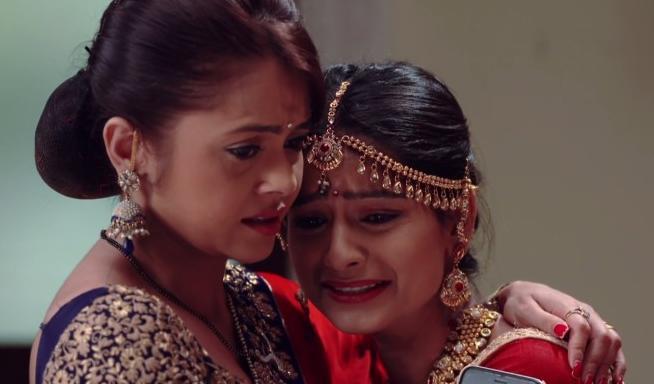 Saath Nibhana Saathiya: Ricky's conspiracy brought havoc ruined Sita Gopi's joy
