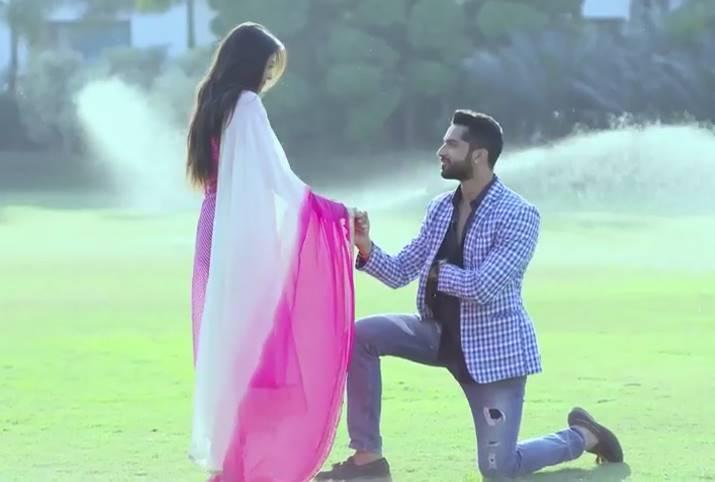 Zindagi Ki Mehek: Mehek-Shaurya's head storming love saga kickoff Kanta's evilness