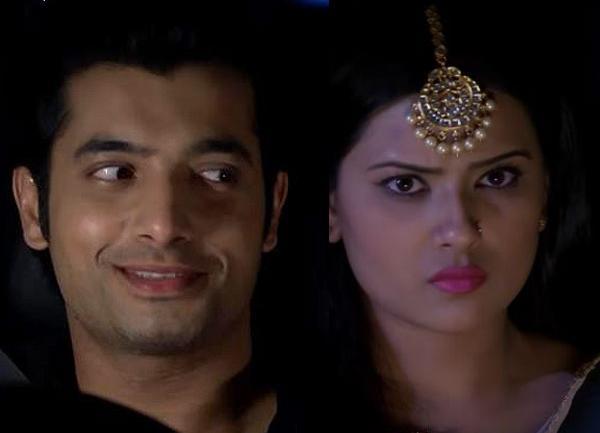 Kasam Tere Pyaar Ki: Hww! Rishi and Netra's love bonding tease Tanuja