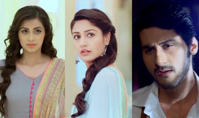 Ishqbaaz: Ranveer's apology drama to trick Priyanka, Priyanka perplexed