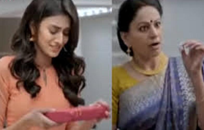 KRPKAB: Radharani's advantageous plan stacked Ishwari against Sonakshi