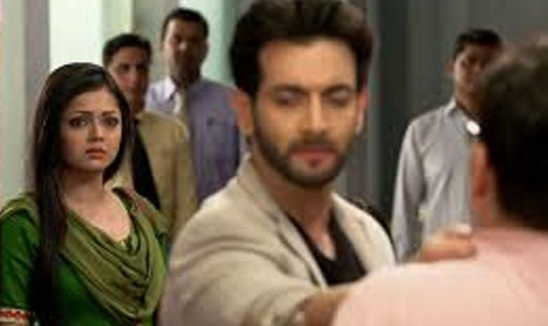 PMHMD: Naina's surgical mission provoked Rehan against Arman