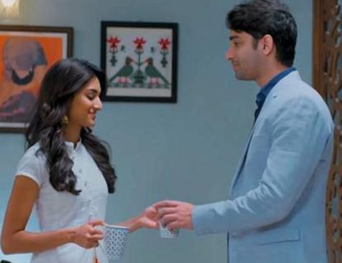 Kuch Rang Pyaar Ke Aise Bhi : Sonakshi plans to patch up Dev's sisters and family