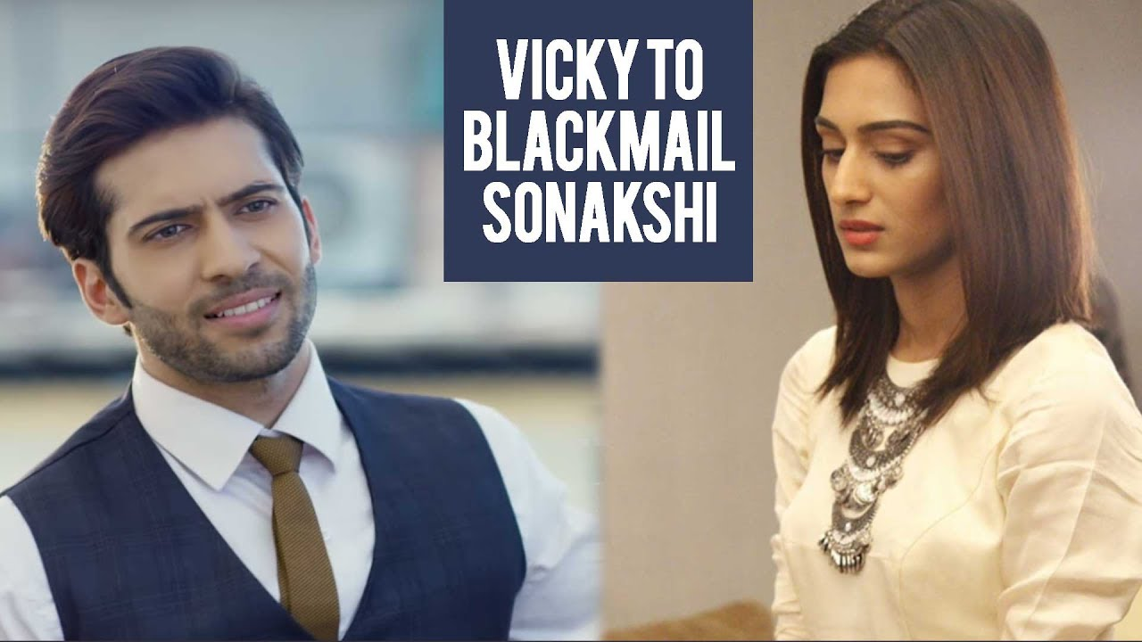 Kuch Rang Pyar Ke Aise Bhi : Sonakshi to slap Vicky