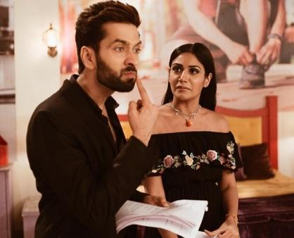 Ishqbaaz: Anika on cloud nine getting gift from Shivaay
