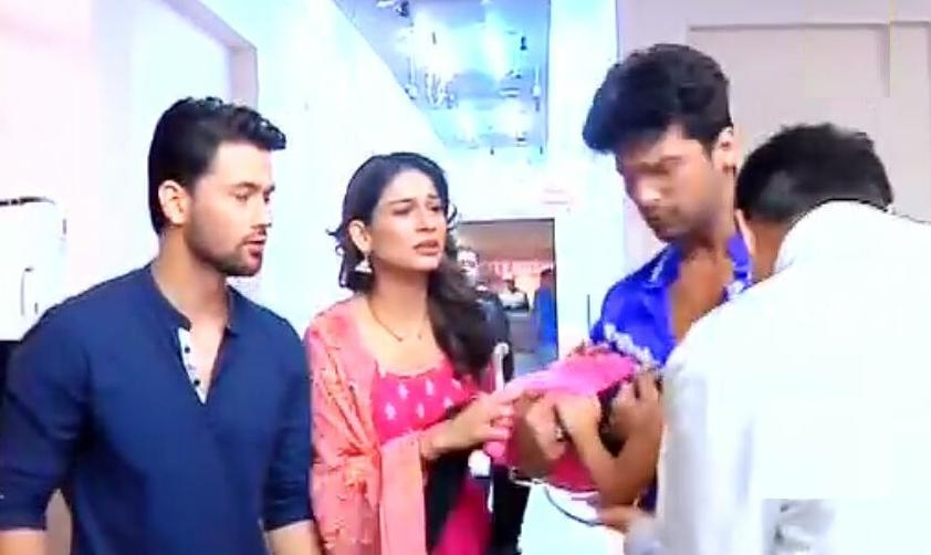 Beyhadh: Maya's entry in Arjun's life conspires against Saanjh