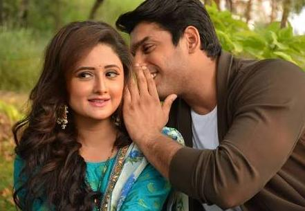 Dil Se Dil Tak: Shorvori and Parth's flashback Karvachauth vows of love