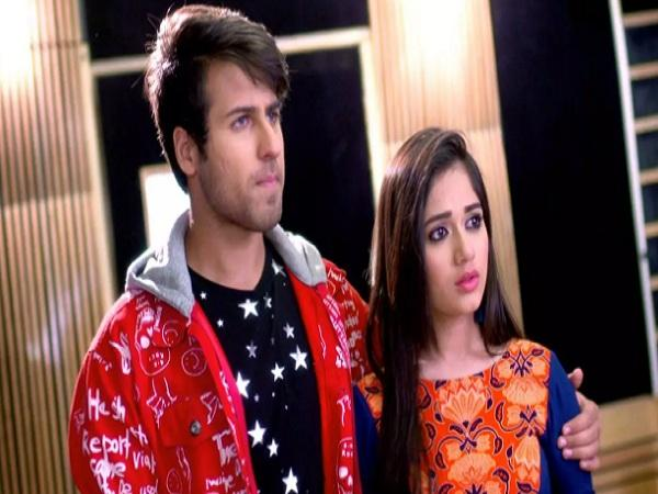Tu Aashiqui: JD diguised as Reyansh Diwan for ruining Ahaan-Pankti's happiness