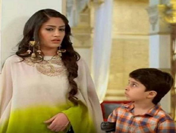 Ishqbaaz: Sahil's mother plays ugly game uses Anika for resolving financial issues