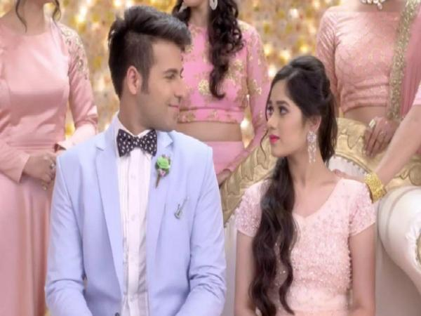 Tu Aashiqui: Love birds Ahaan-Pankti gets ready for court marriage post JD's exit