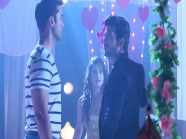Ishq Mein Marjawan: Arohi's pyscho lover Dany decides to kill Deep