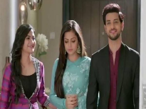 Silsila Badalte Rishton Ka: Mauli tries to motivate Nandini to become dance teacher