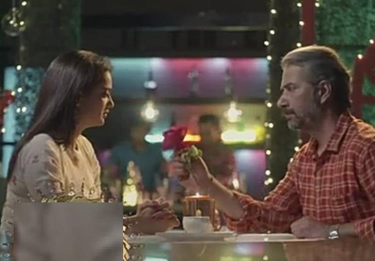 Mere Dad Ki Dulhan: Ambar gets restless losing Guneet's love