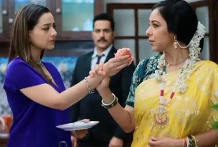 Anupamaa: Kavya's ex husband Anurodh's entry bring new trouble for Vanraj-Anupama