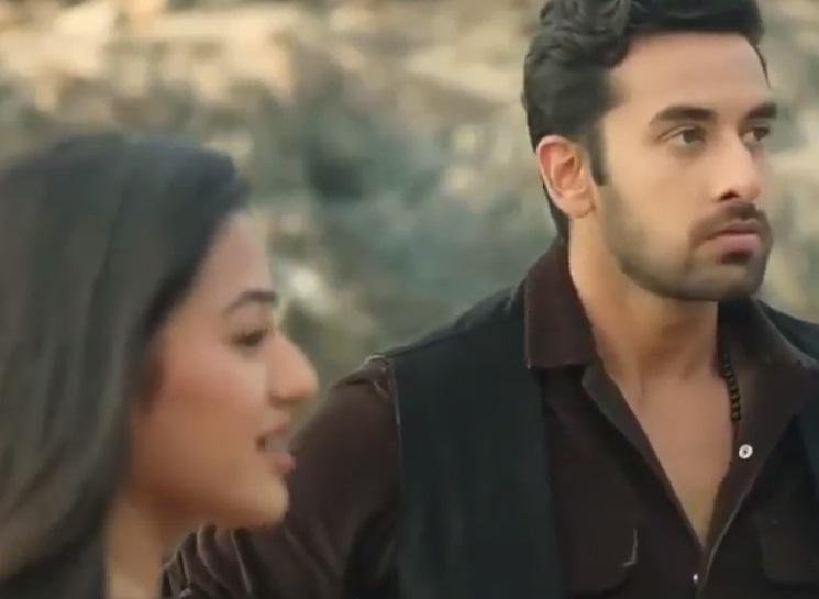 Ishq Mein Marjawan 2: Kabir and Riddhima get secretly locked by Vansh in house