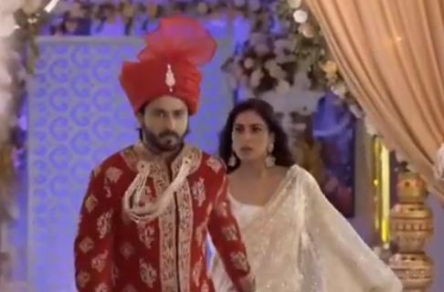 Kundali Bhagya Preeta makes Mahira arrest announcing herself being Karan's legal wife