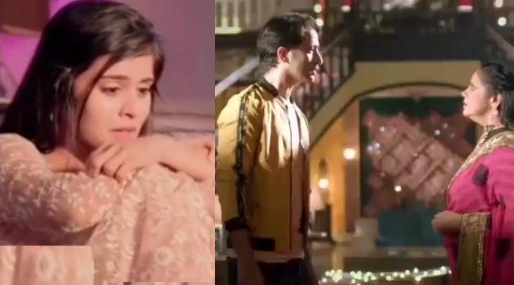 YRHPK: Abeer's big No for surrogacy  to Meenakshi brings emotional torture for Mishti