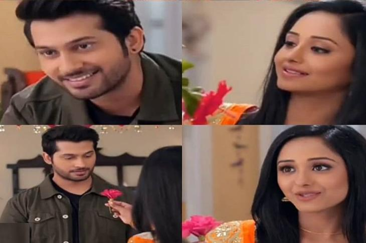 Aye Mere Humsafar: Ved's eagerness to propose Payal bring change in Vidhi's life