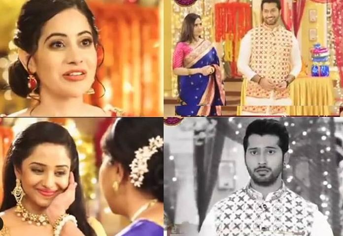 Aye Mere Humsafar: Vidhi acceptance for marriage with Ved spoil Vidhi's life