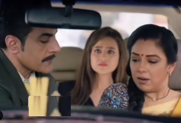 Anupamaa: Evil Kavya finally vows to snatch Vanraj from Anupama forever