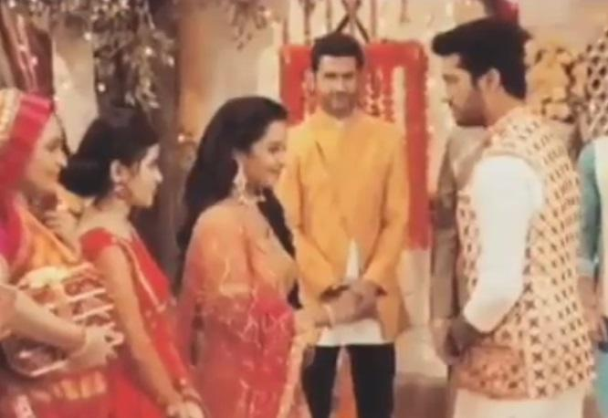 Aye Mere Humsafar: Vidhi tries to become bad uniting Ved and Payal