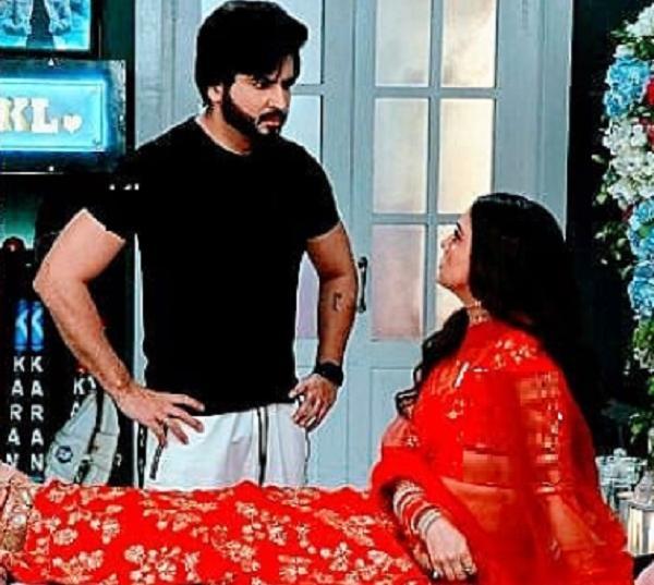 Kundali Bhagya: Karan and Preeta's wedding night to have spy, love, revenge drama