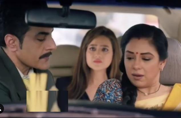 Anupamaa: Kavya's molestation drama to become Vanraj's first woman replacing Anupama