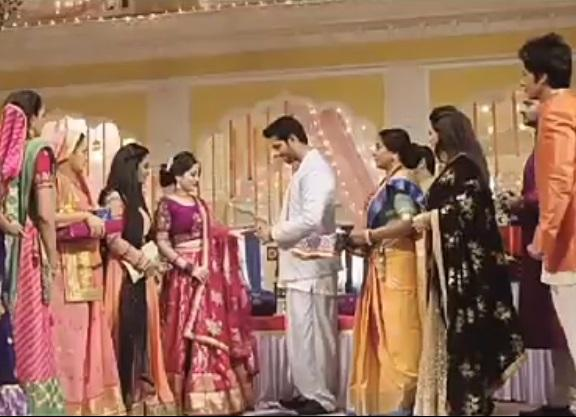 Aye Mere Humsafar: Payal to play big dirty game to get Vidhi married to Ved